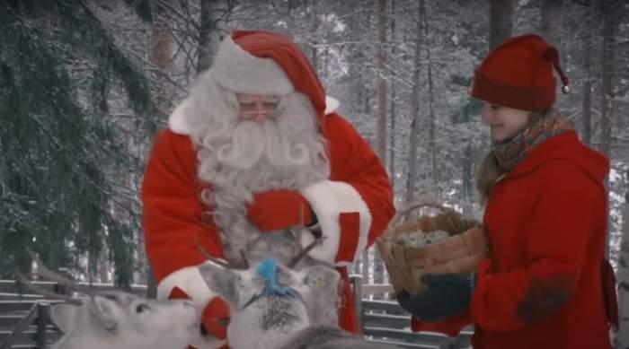 """Scandal în Laponia! Agresiuni sexuale în """"Ţara lui Moş Crăciun""""!"""