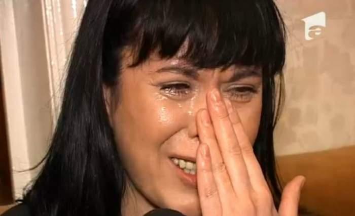 """VIDEO / Reacție neașteptată a fostului iubit al Marianei Moculescu, după ce aceasta i-a cerut ajutorul. """"Poate îi vine mintea la cap"""""""