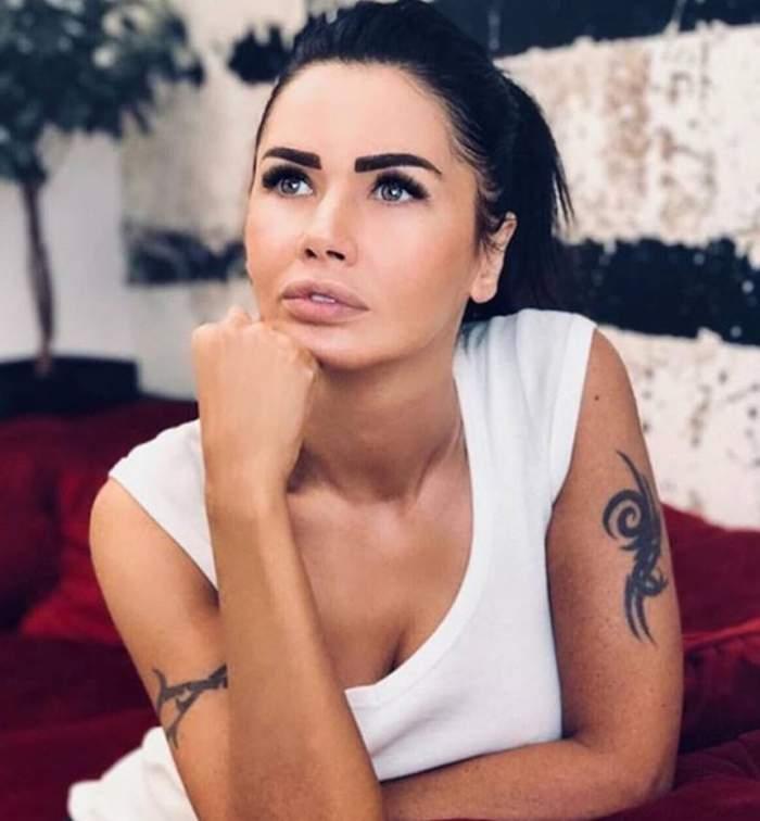 VIDEO / Oana Zăvoranu NU se oprește aici. Ce PROMISIUNE a făcut vedeta după pomana de sute de mii de euro