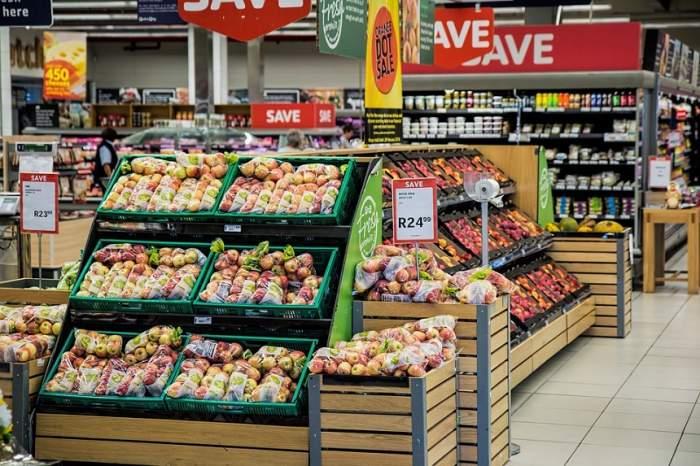Mergi des la supermarket? Evită aceste 5 greşeli colosale!