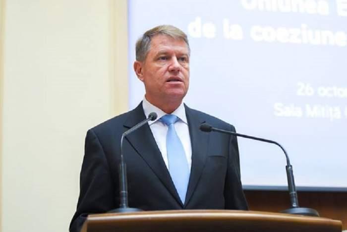 Reacţia îngrijorătoare a lui Klaus Iohannis după incidentul din Germania! Ce spune preşedintele României!