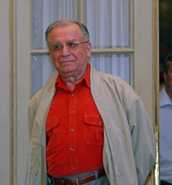 Ion Iliescu are probleme mari de sănătate. Ce spun medicii