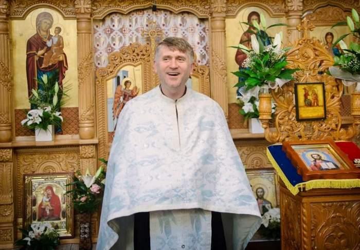 VIDEO / Ancheta bisericii, detalii şocante despre Cristian Pomohaci! Dosarul are câteva mii de foi