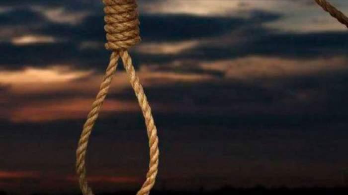 Un bărbat și-a ucis soția, apoi s-a spânzurat! Doi copii au rămas orfani!