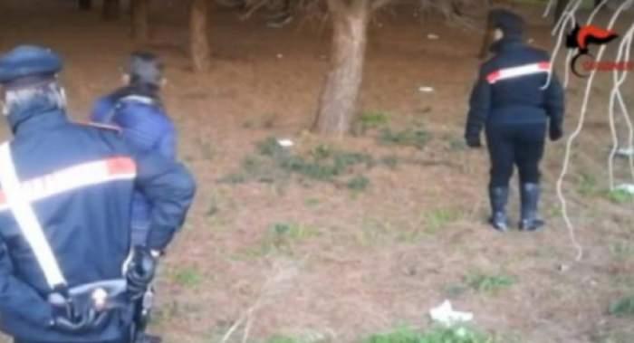 FOTO / Românul decapitat din Italia a fost identificat. Cine este bărbatul care a fost ucis fără milă