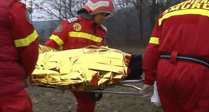Tragedie în Dorohoi! Trupul unui bărbat a fost găsit într-un râu!