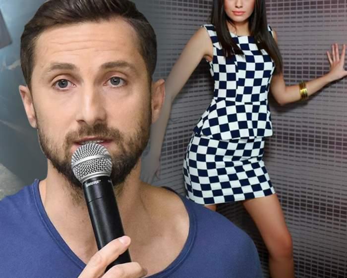 VIDEO / Detalii neştiute despre artista care i-a sucit minţile lui Dani Oţil! Imagini exclusive