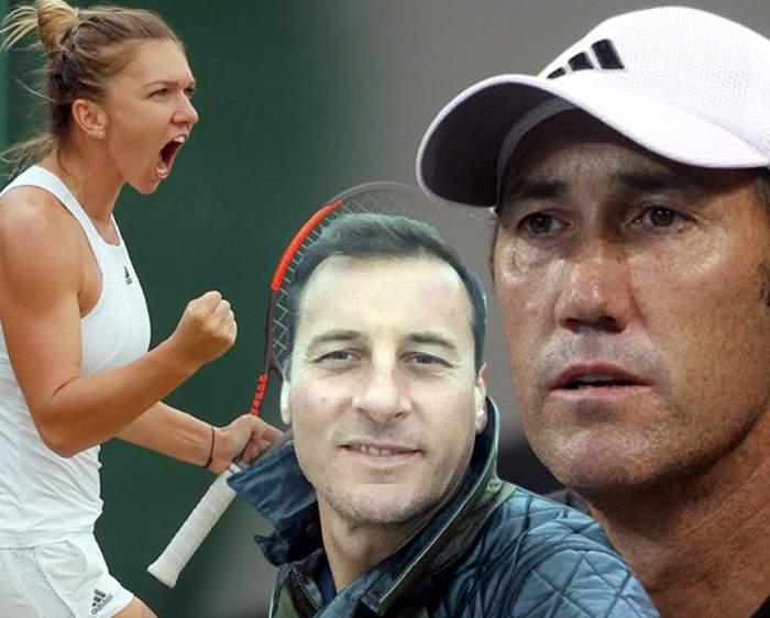 Simona Halep şi-a băgat în şedinţă antrenorii! Ce le-a transmis numărul 1 mondial lui Andrei Pavel şi lui Darren Cahill
