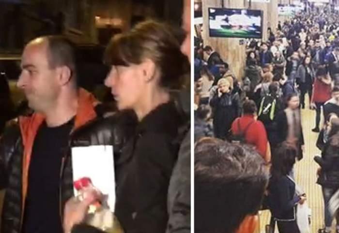 """ULTIMA ORĂ. Ce se întâmplă în aceste momente cu Magdalena Şerban, """"criminala de la metrou"""""""