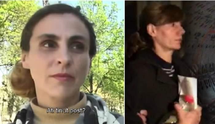 """Am aflat adevărul! Este sau nu femeia din clipul viral """"criminala de la metrou""""?"""