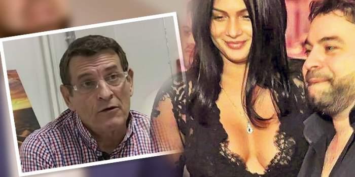 """Roxana Dobre, desfiinţată după ce a fugit de acasă şi i-a furat jumătate de milion de euro lui Florin Salam: """"Este o actriţă bună"""""""