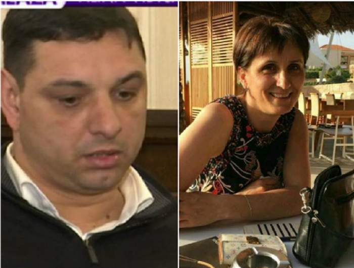 EXCLUSIV! Adevărul despre plecarea soției lui Ionel Ganea de-acasă! Ce se va întâmpla săptămâna viitoare