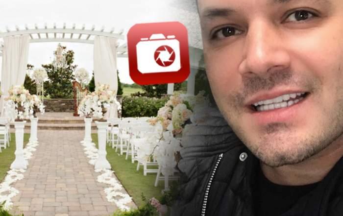 Bat clopotele de nuntă în showbiz-ul românesc! Celebrul cântăreţ Raoul a anunţat că se însoară