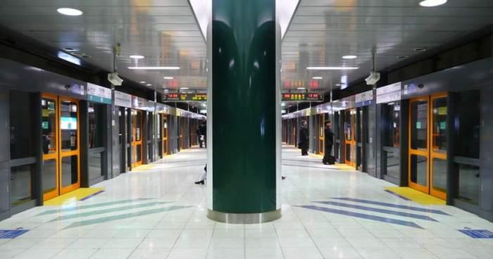 Tragedia de la metroul bucureştean, trasă la indigo cu un caz din Statele Unite. De ce criminalul a fost eliberat