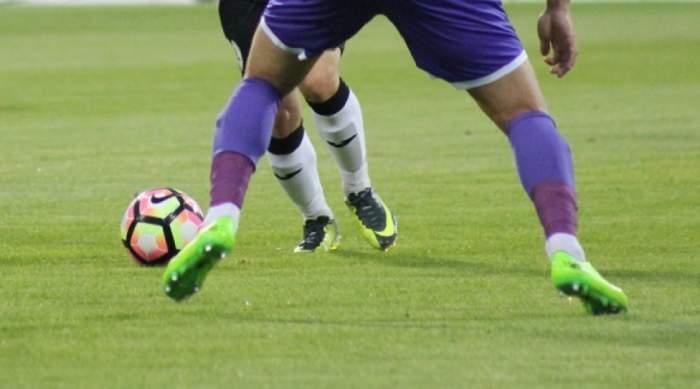 Tragedie în fotbal!  Un jucător de 33 de ani a murit pe teren