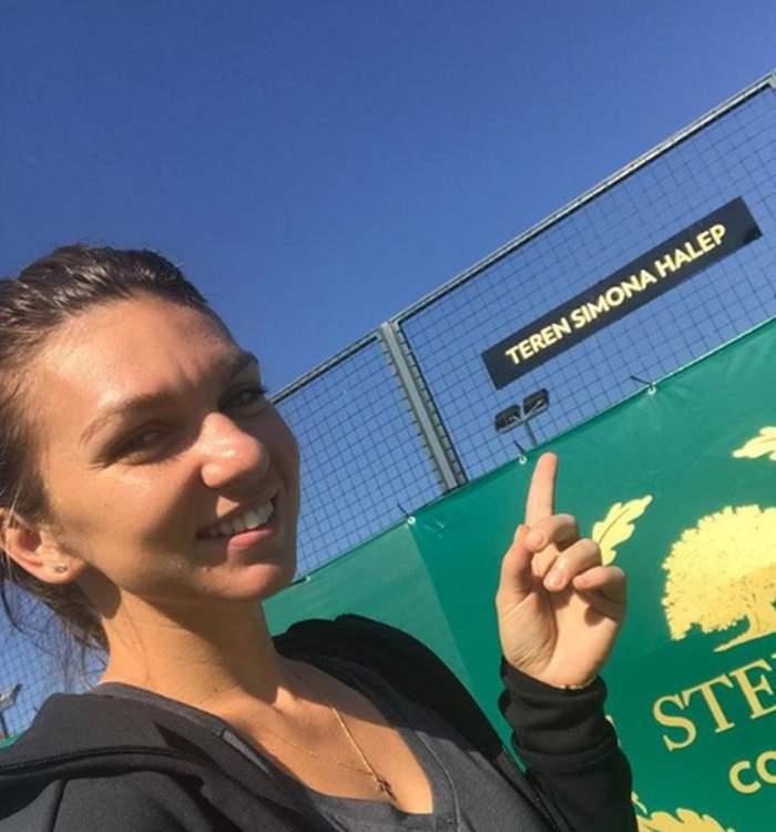 Simona Halep renunță la tenis pentru muzică? Tenismena și-a făcut formație și a apărut deja pe scenă