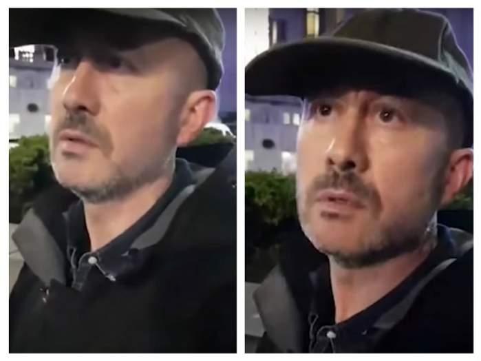 VIDEO / Un bărbat de 54 de ani a vrut să întreţină relaţii sexuale cu o fată de 13 ani, dar ce a urmat este desprins din filmele horror. De cine era urmărit