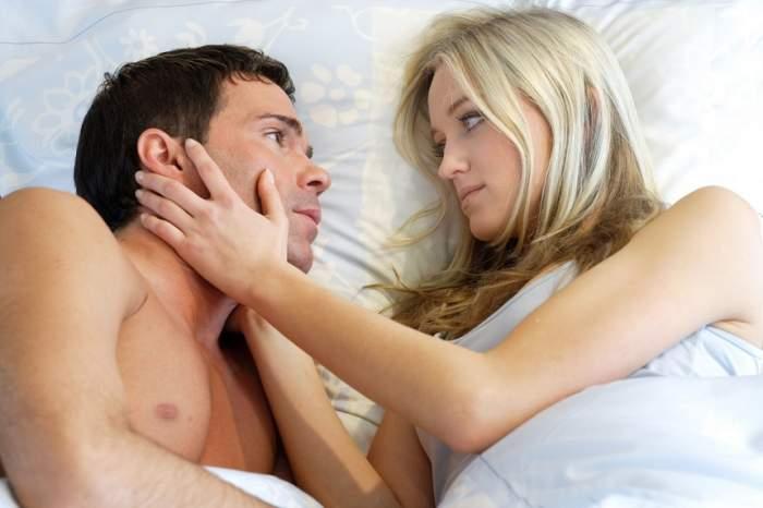 ÎNTREBAREA ZILEI: Cum îți dai seama dacă un bărbat are intenții serioase cu tine?