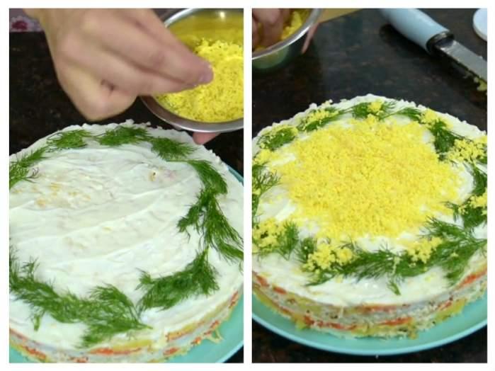 """VIDEO / Salata boeuf e de domeniul trecutului! Iată care este mâncarea care i-a luat """"faţa"""""""
