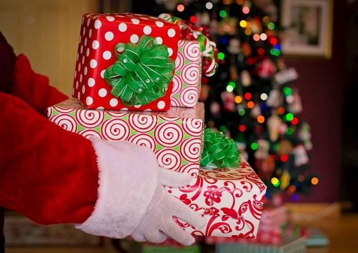 Dăruieşte celor dragi ceva surprinzător de Crăciun! Iată cadourile care le schimbă viaţa
