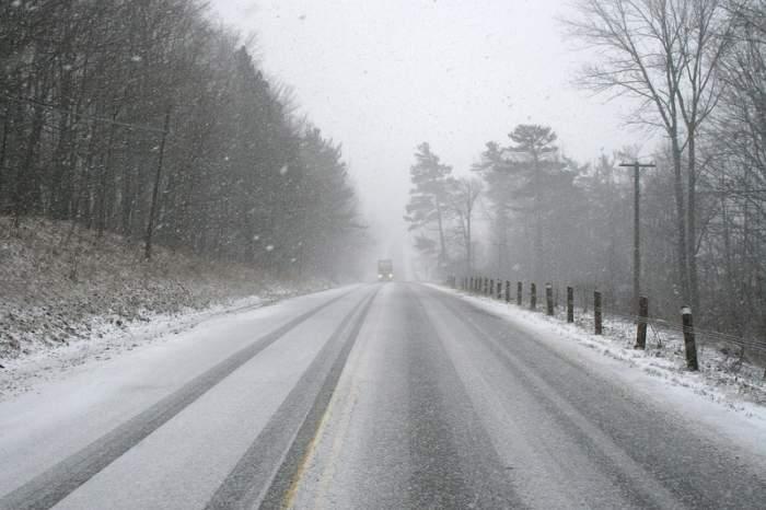 NINSORI şi VISCOL! Meteorologii au emis cod GALBEN în 14 judeţe din ţară