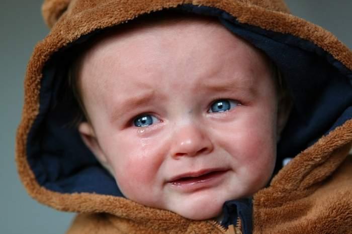 """Incredibil, îşi urăşte al treilea copil! Declaraţia unei mame: """"În primele 18 luni din viaţa lui, l-am urât cu adevărat"""""""