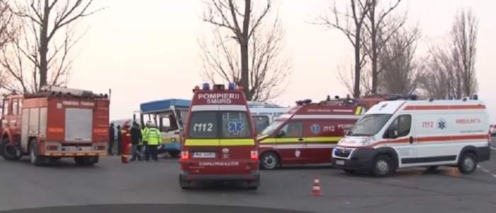 Accident cumplit în Bihor! Trei copii au rămas orfani, în urma impactului devastator