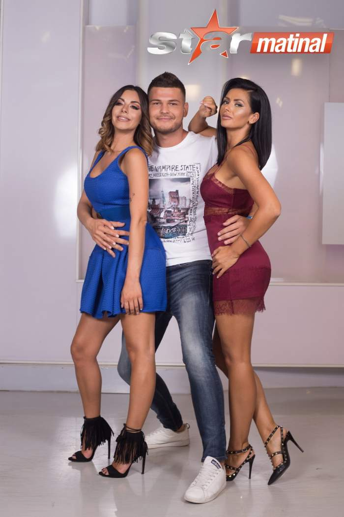 """VIDEO / Natalia Mateuț, Raluca Dumitru și Răzvan Botezatu au lansat prima lor piesă, """"Familie, magie, iubire"""""""