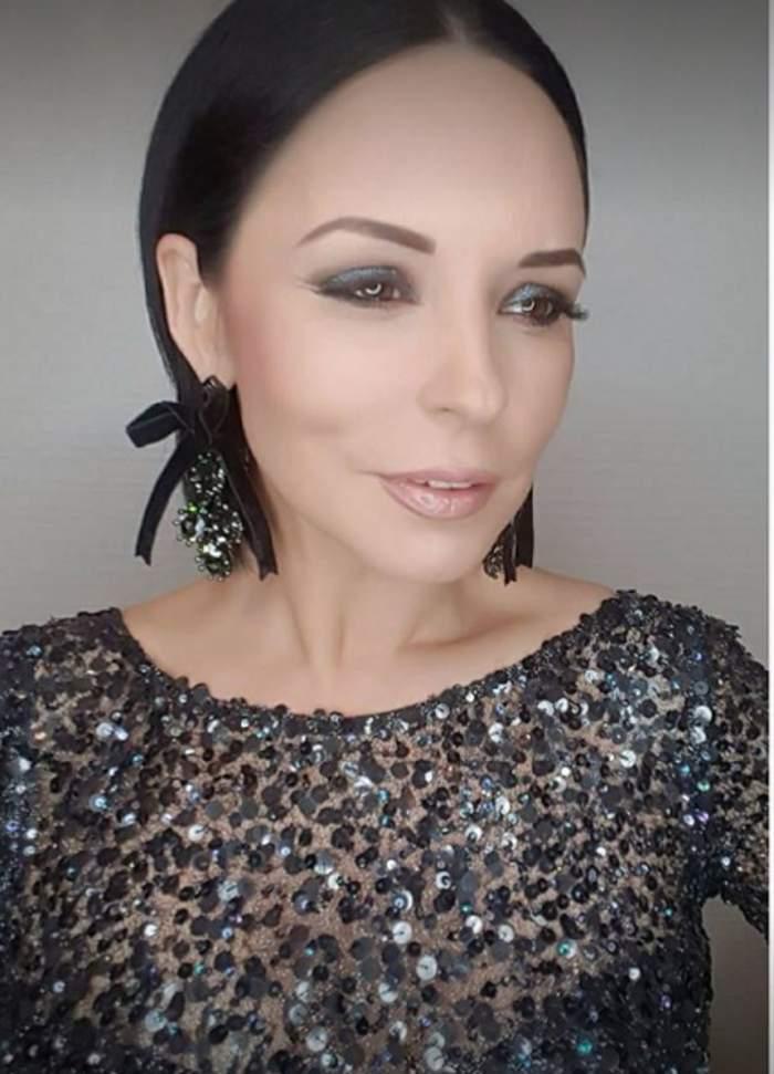 """Andreea Marin, mesaj emoţionant de ziua ei: """"Barza nu a reuşit să mă aducă, din cauza gerului năprasnic"""""""