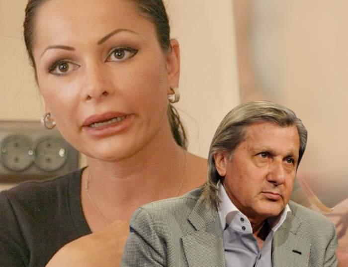 """Brigitte Sfăt detonează bomba sfârşitului de an! """"Am fost cu Ilie la notar, pentru divorţ"""""""