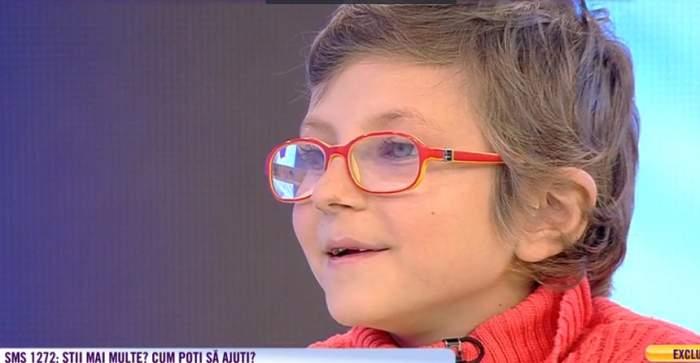 Petronela, fetiţa de 8 ani ai cărei părinţi se opuneau tratamentului pentru cancer, a ajuns în fază de METASTAZĂ. Medicii nu-i mai dau nicio șansă