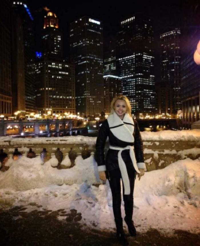 5 luni fără Denisa Răducu! Cum a petrecut regretata artistă ultimul Crăciun