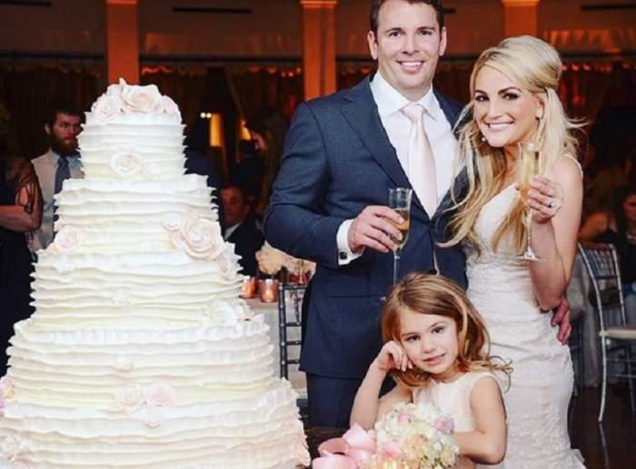 FOTO / Sora lui Britney Spears, actrița Jamie Lynn, este din nou însărcinată! La prima sarcină a făcut liposucție, riscându-și viața
