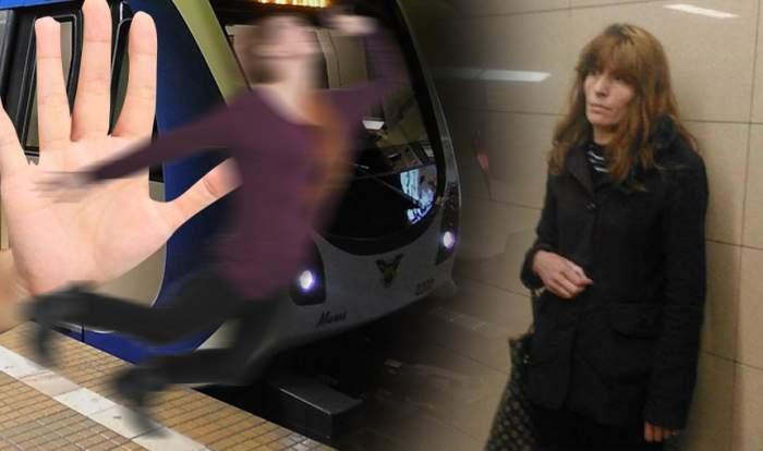 """Ce se întâmplă cu familia """"ucigaşei de la metrou"""", după oribilia crimă! Mama acesteia este disperată"""