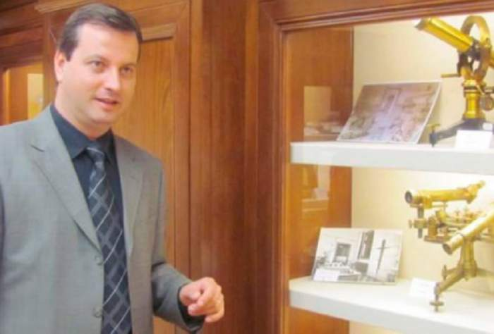 """Dezvăluirile dureroase ale unei studente de-ale lui Petru Bogdan Maleon: """"Eu l-am iubit mult, mult"""""""