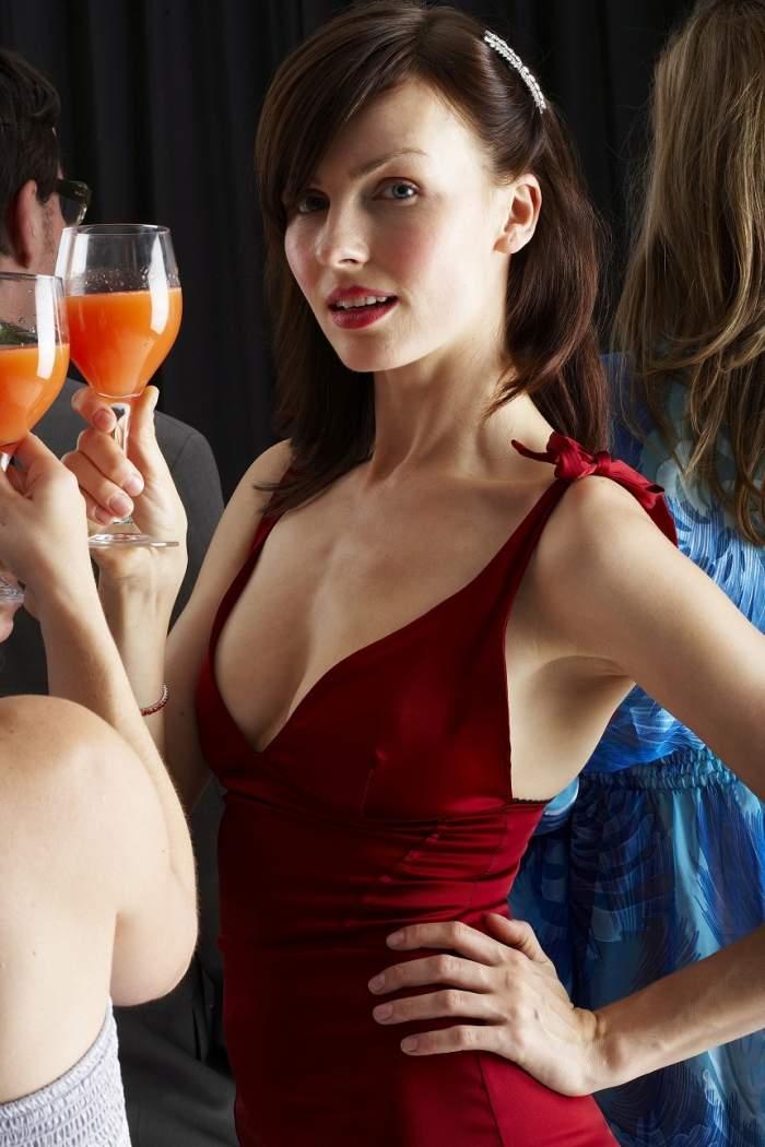 Cum să te îmbraci pentru a atrage toate privirile de Revelion