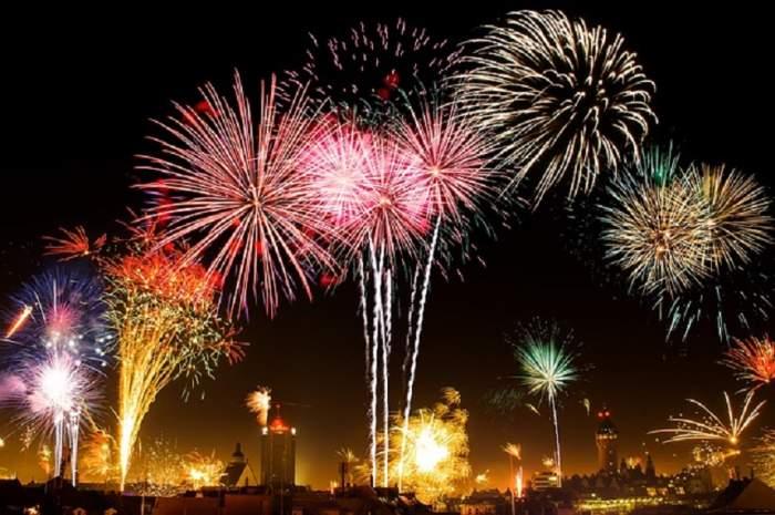 Obiceiuri ciudate de Revelion din toate colţurile lumii