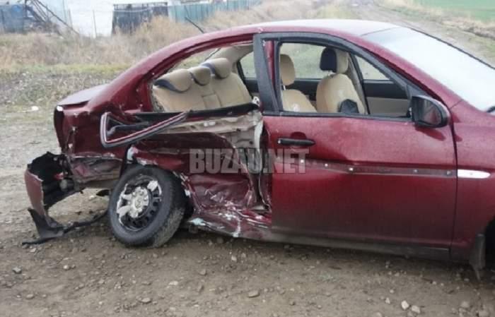 FOTO / Tragedie pentru o tânără de 27 de ani din Buzău! Și-a omorât mama din greșeală