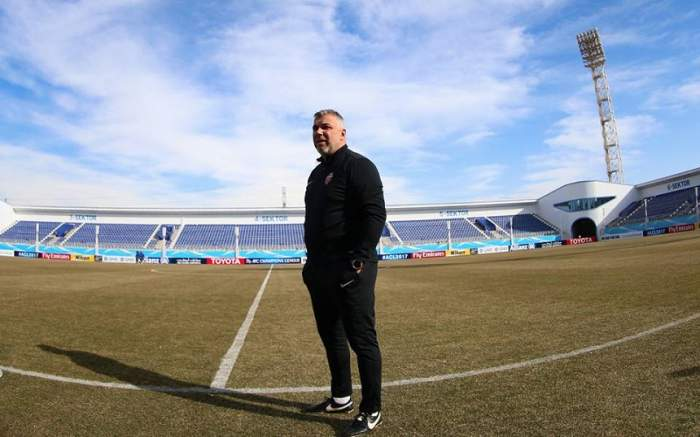 """Probleme pentru """"Prinţul deşertului""""! Cosmin Olăroiu a fost demis de la Al Ahli, după 7 trofee în 4 ani și jumătate!"""
