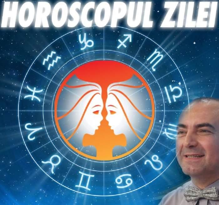 HOROSCOPUL ZILEI - 4 DECEMBRIE! Pentru nativii Gemeni se anunță o negociere avantajoasă