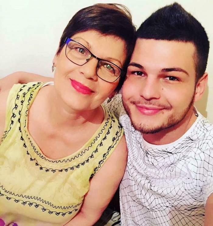 VIDEO / Surpriză mare! Răzvan Botezatu a luat avionul și a mers în Germania la mama lui, fără să o anunțe. Reacția ei când l-a văzut