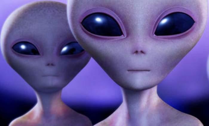 De ce martorul luminii misterioase de pe cer, din a doua zi de Crăciun, s-a gândit imediat la extratereștri