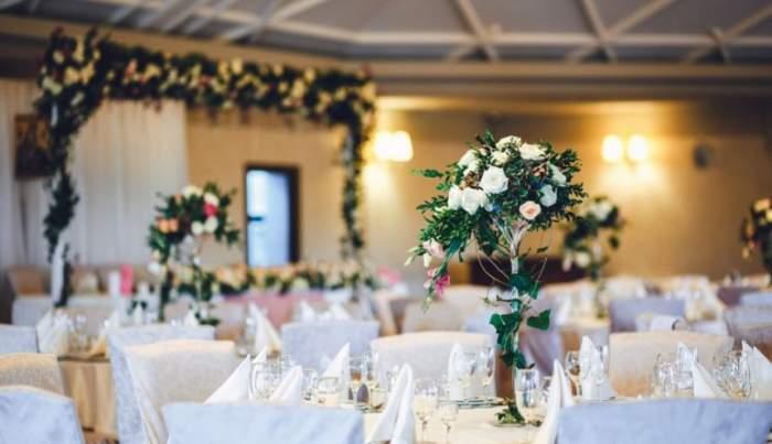 VIDEO / Topul nunților celebre din 2017. Ele sunt vedetele care și-au unit destinul în acest an