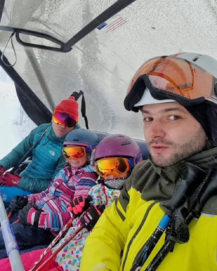 """Unde și-a găsit Mihai Morar fericirea. Prezentatorul rămâne recunoscător anului 2017: """"Îți mulțumesc pentru..."""""""