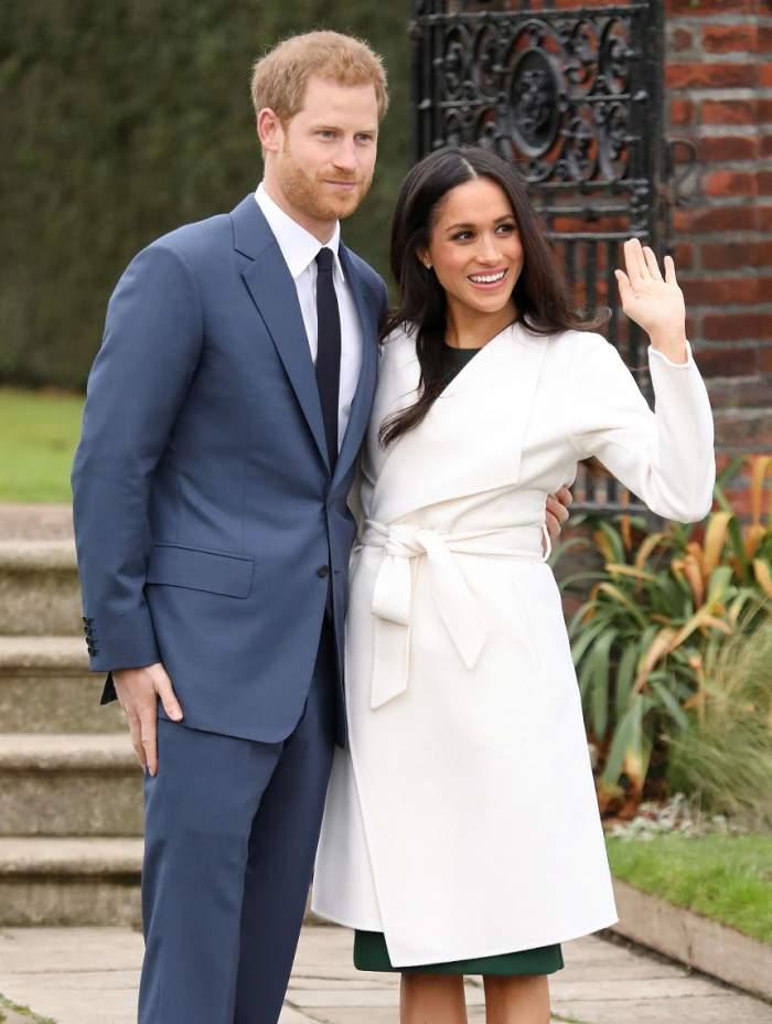 Logodnica Prințului Harry, cu striptease în CV și probleme de familie. Ce ascunde Meghan Markle?