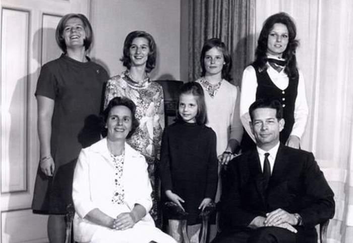 Povestea INCREDIBILĂ a celei de-a cincea fiice a Regelui Mihai. Motivul ULUITOR pentru care Majestatea Sa a renegat-o