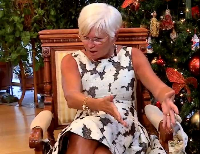 VIDEO / Monica Tatoiu a dispărut din lumina reflectoarelor de mai bine de 6 luni! Motivul? Surpriză de proporții!