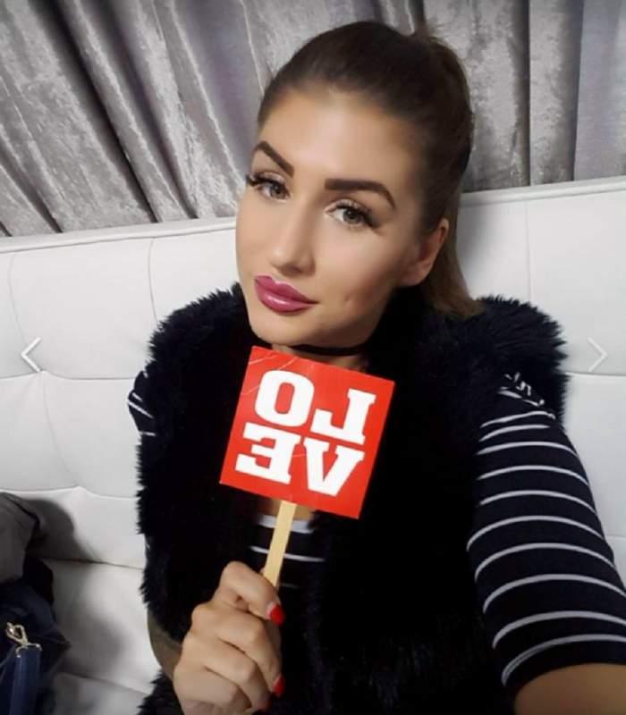 """Alexandra, fostă concurentă la """"Insula Iubirii"""", mesaj dur pentru bărbaţii care vor să o agaţe: """"Mă pot satisface şi singură"""""""
