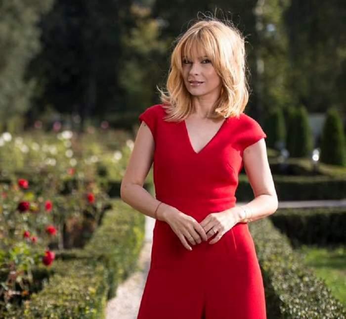 Simona Gherghe se întoarce la Antena 1. Informaţii de ultim moment