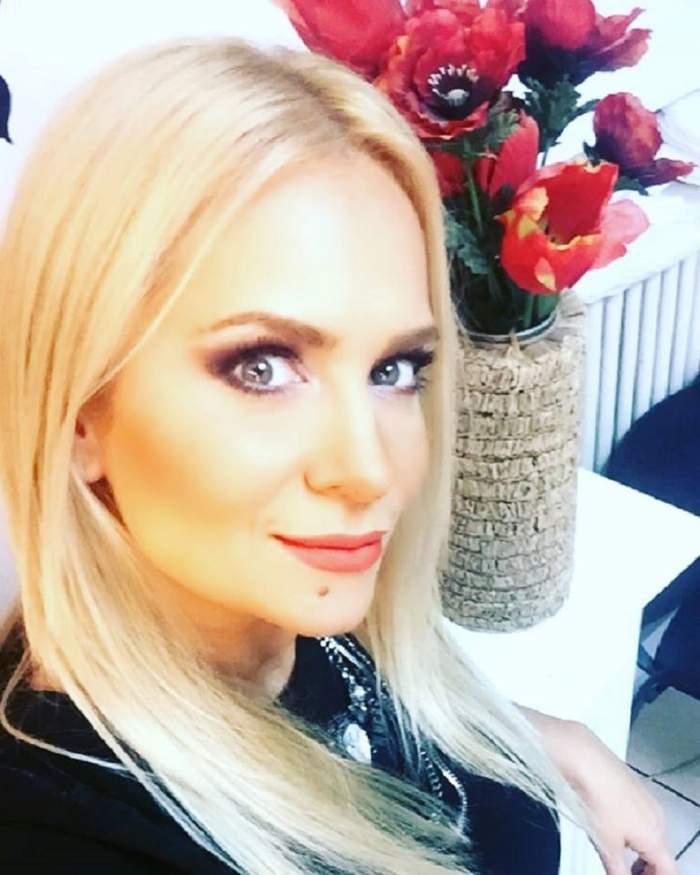 EXCLUSIV / Paula Chirilă, primele declaraţii după ce s-a aflat că a divorţat